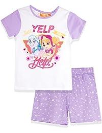 Nickelodeon Skye Paw Patrol, Conjuntos de Pijama para Niños