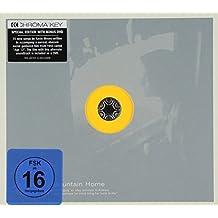 Graveyard Mountain Home/Spec.Ed. (CD + DVD)