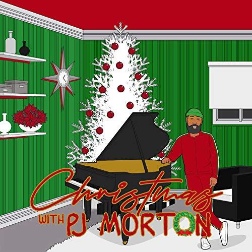 Christmas With PJ Morton -