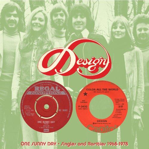 Preisvergleich Produktbild One Sunny Day-Singles & Rarities 1968-78