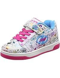 HEELYS Dual Up 770590 - Zapatos dos ruedas para niñas