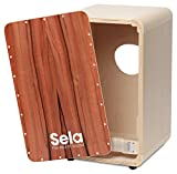 Sela CaSela SE 003 Cajón + Tineo Kit de montage avec système snare à retirer