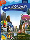 New Broadway Literature Reader 6: A Multiskill Course in English