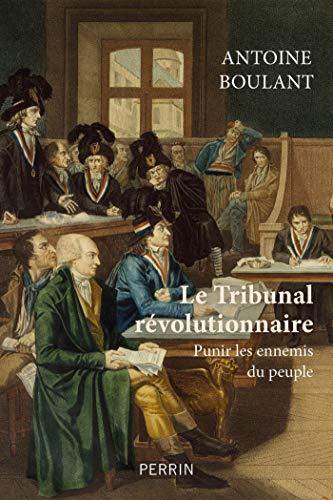 Le tribunal révolutionnaire