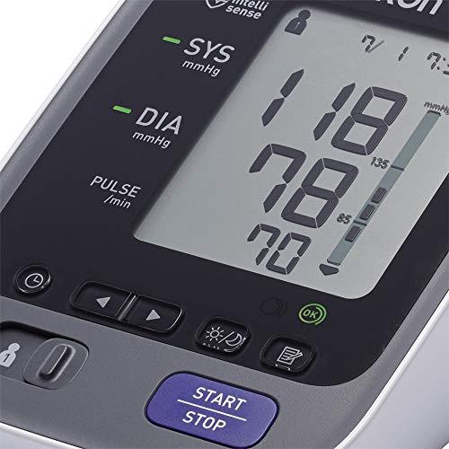 Omron M500 Oberarm-Blutdruckmessgerät - 2