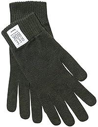 Unisex Winterhandschuhe Reebok SE U BADGE warme Baumwolle