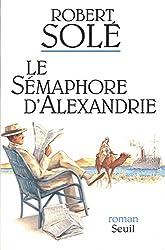 Le Sémaphore d'Alexandrie