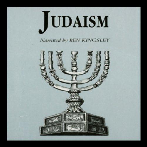 Judaism  Audiolibri