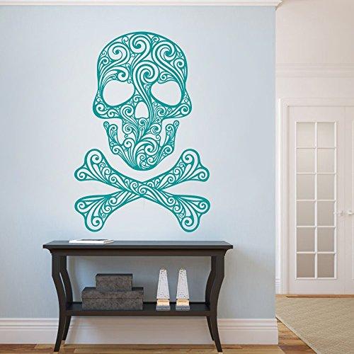 Pegatina de Pared Vinilo Adhesivo decorativo para pared de...