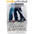 London Homecoming (The Rulefords Book 3) (English Edition)