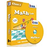 Idaa Class 1 Math Activity Educational C...