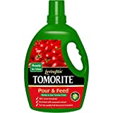 Levington Tomorite Pour and Feed, 2.5L Bottle