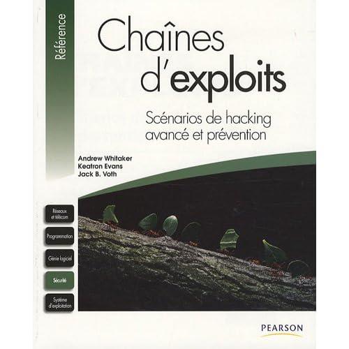 Chaînes d'exploits