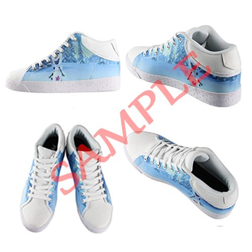 Dalliy Pink Flamingo Men's Canvas shoes Schuhe Lace-up High-top Sneakers Segeltuchschuhe Leinwand-Schuh-Turnschuhe D