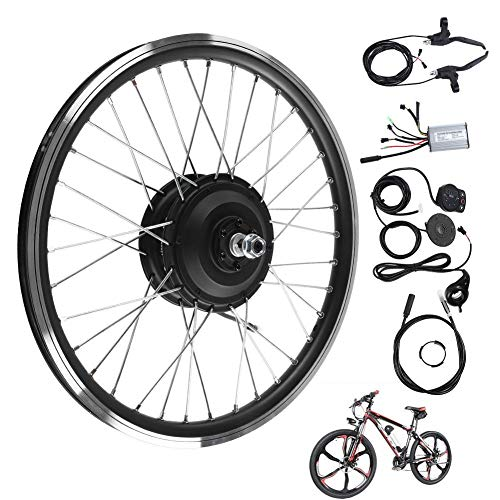 Kit de Bicicleta Eléctrica