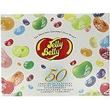 Jelly Belly Beans 50 Sorten Geschenkpackung, 1er Pack (1 x 600 g)