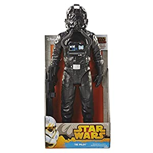 Star Wars - Figura (Jakks Pacific UK 78229-EU-PLY) 3