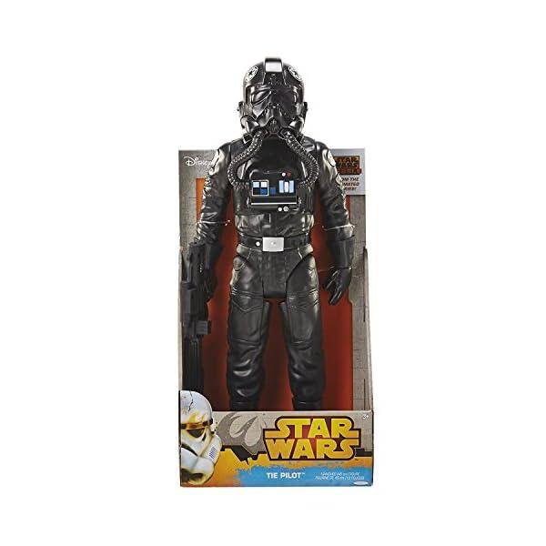 Star Wars - Figura (Jakks Pacific UK 78229-EU-PLY) 1