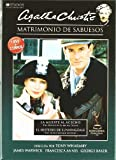 Agatha Christie - Matrimonio de Sabuesos (Volumen 3 + libro) [DVD]