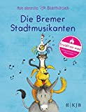 Mein allererstes Bildermärchen - Die Bremer Stadtmusikanten