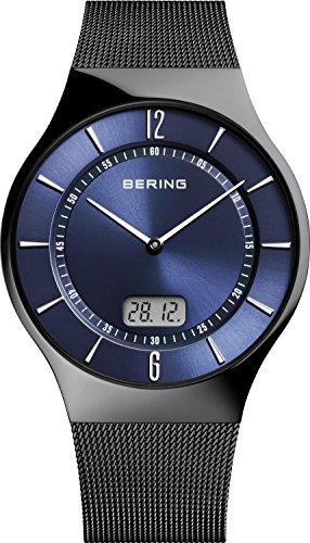 Bering Herren-Armbanduhr 51640-227