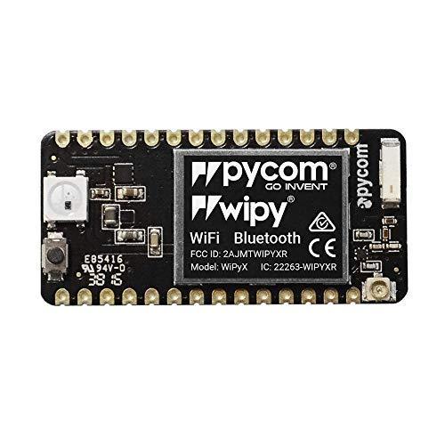 WiPy 3 0 (Con Pins)