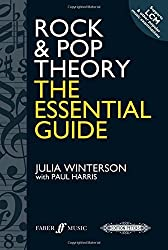 Rock & Pop Theory: The Essential Guide by Julia Winterson (2014-10-28)