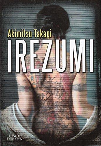 Irezumi : roman