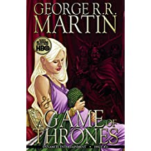 George R.R. Martin's A Game Of Thrones #11