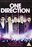 One Direction - All For One [DVD] [Reino Unido]