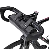 Mystery Fahrrad Fronttasche Energy Fahrrad Tasche Fronttasche Mountainbike Lenkertasche Radsport Rahmentasche mit kühlfach, 1L,25.5cm*9.5 * 9cm