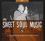 Sweet Soul Music 31 Scorching