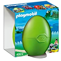 Playmobil® 4922-Easter Egg-Animal Nurse with Pandas