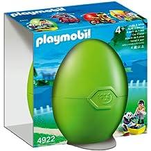 Playmobil Playmobil Huevo Veterinaria con Pandas