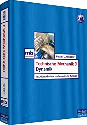Technische Mechanik 3: Dynamik (Pearson Studium - Maschinenbau)