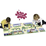 Peppa Pig - Activity playmat (Molto 14510)