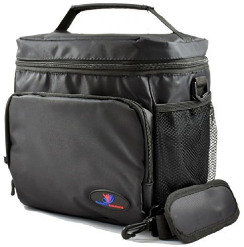 Make Up Bag | Makeup Case | Cosmetic Bag | Makeup Storage | Makeup Bag  Travel ...
