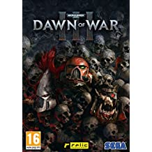 Warhammer 40,000: Dawn of War III - édition limitée