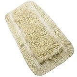 Wischmopp aus Baumwolle für Parkett 40cm Baumwolle Top Qualität BW