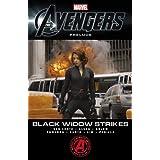 Marvels Avengers Black Widow Strikes
