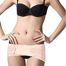 Andux Zone Faja Postparto-Slimming Belt faja Adelgazante efecto sauna anunciada SS-W07-D-3 (cinturón de cadera)