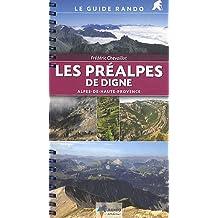 Prealpes Du Sud: RANDO.GU033