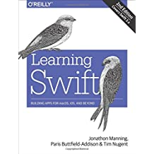 Learning Swift: Building Apps for macOS, iOS and beyond