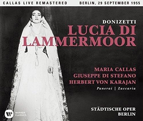 Donizetti:Lucia di Lammermoor [Import USA]
