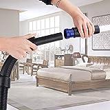 Dust bürste Universal 30-35mm Staubsauger Zubehör Staubsaugerbürste, Schmutzentferner Reinigungswerkzeug für Lüftungsöffnungen/Schubladen/Handwerk/Auto/Schmuck/Pflanzen/Jalousien (Blau) Vergleich