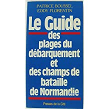 NV GUIDE PLAGES DEBARQ NORMAND