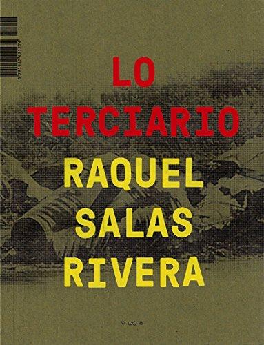 Lo Terciario / The Tertiary: Premio LAMBDA a la poesía transgenero 2019