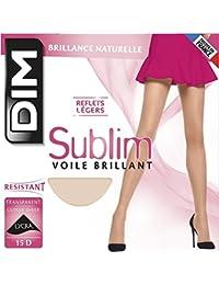 Dim - Sublim Voile Brillant - Collant - Femme