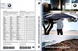 BMW HIGH 2017 Navigations DVD Update / Vollversion Road Map EUROPA Teile Nummer: 65902448985