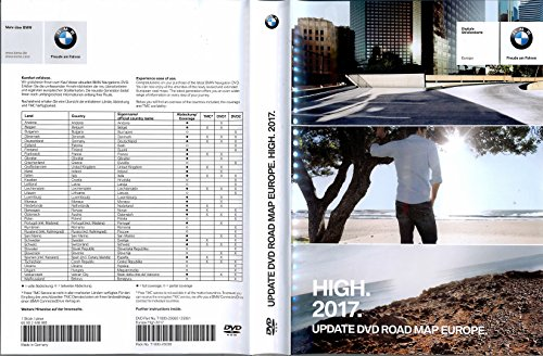 bmw-high-2017-dvd-mise-a-jour-version-complete-de-navigation-par-road-map-europe-pieces-numero-65902